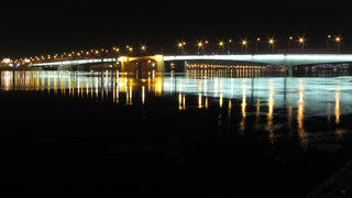 Мост Александра Невского <br />Alexander Nevsky Bridge